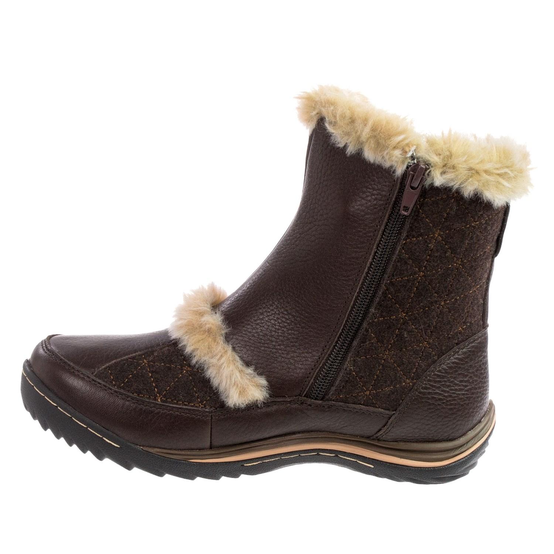 Jambu Eskimo Winter Boots (For Women) - Save 74%
