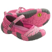 Jambu Fia 2 Shoes (For Little and Big Kids) in Lily Pink - Closeouts