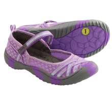 Jambu Fia 2 Shoes (For Little and Big Kids) in Purple - Closeouts