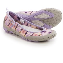 Jambu Hush Shoes (For Women) in Lavendar Multi - Closeouts