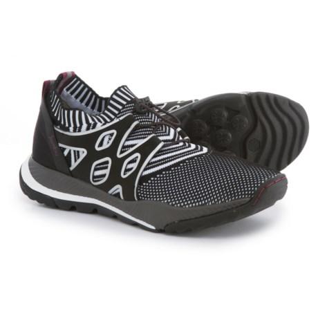 Jambu Jackie Vegan Sneakers (For Women) in Black