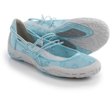 Jambu Kiwi Shoes (For Women) in Cool Blue - Closeouts
