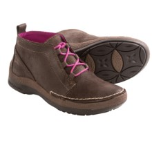 Jambu Madison Leather Boots (For Women) in Brown - Closeouts
