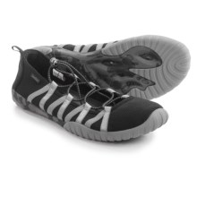 Jambu Manuka Water Shoes (For Women) in Black/White - Closeouts