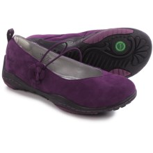 Jambu Mason Shoes - Suede (For Women) in Purple - Closeouts