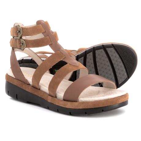 Jambu Piper Sandals (For Women) in Cognac