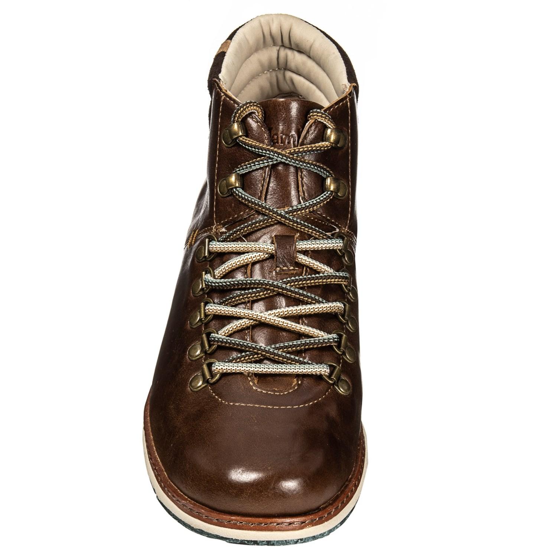 899901c7ba32f Jambu Rushmore Lace-Up Hiking Boots (For Men) - Save 62%