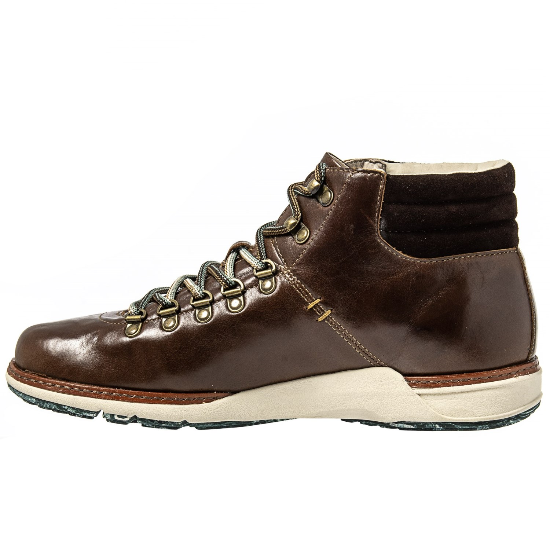 488e3ad9da022 Jambu Rushmore Lace-Up Hiking Boots (For Men) - Save 62%