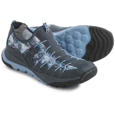 Jambu Sparrow Vegan Sneakers (For Women) in Denim/Navy - Closeouts