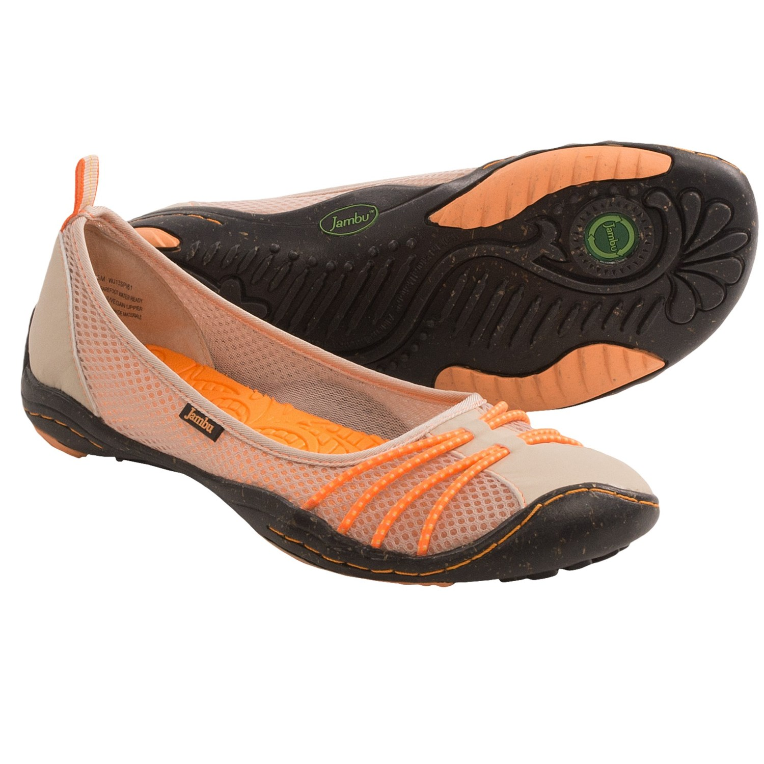 Jambu Water Ready Barefoot Shoes