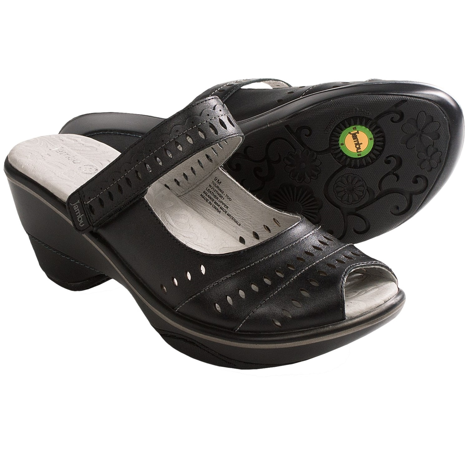 Jambu Touring Shoes Reviews