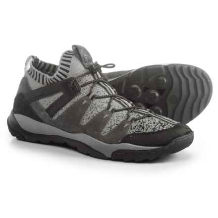 Jambu Varick Sneakers (For Men) in Grey/Black - Closeouts