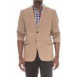 James Campbell Twill Sport Coat (For Men)