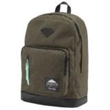 JanSport JS X DSC Axiom 18L Backpack