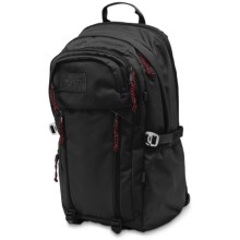 JanSport Oxidation Backpack in Black - Closeouts