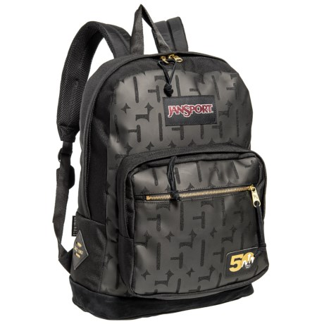 JanSport Right Pack 50th Anniversary Edition Backpack in 50Th Anniversary
