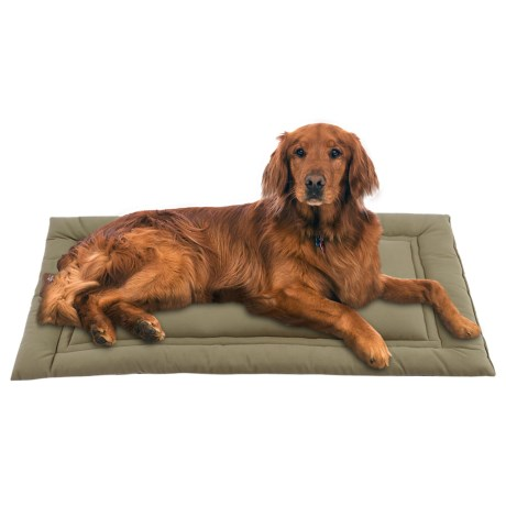 Jax and Bones Large Sleeper Dog Mat