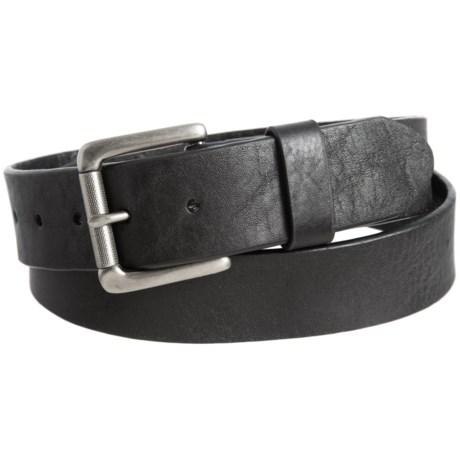 Jaxson Leather Belt (For Men)