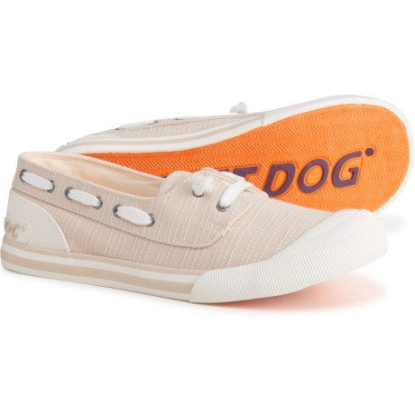 Rocket Dog Womens Jazzin Slip Jazzy Slip On Beach Shoe