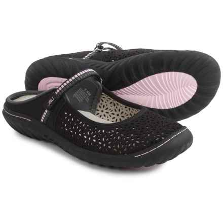 JBU by Jambu Bellini Shoes - Slip-Ons (For Women) in Black - Closeouts