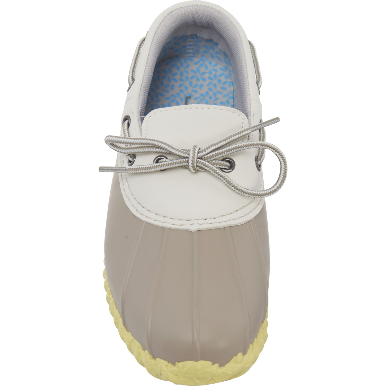 c3293056f JBU BY JAMBU Gwen Garden Ready Duck Shoes (For Women) - Save 40%