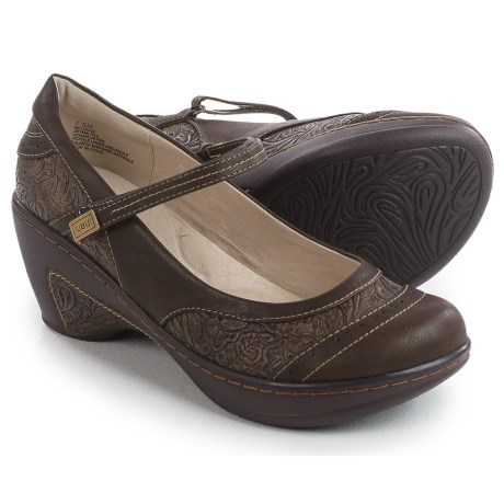 too small   review of jbu by jambu melrose mary jane shoes