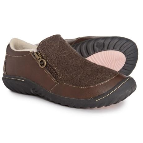 5584066f257 JBU Crimson Shoes (For Women) - Save 30%