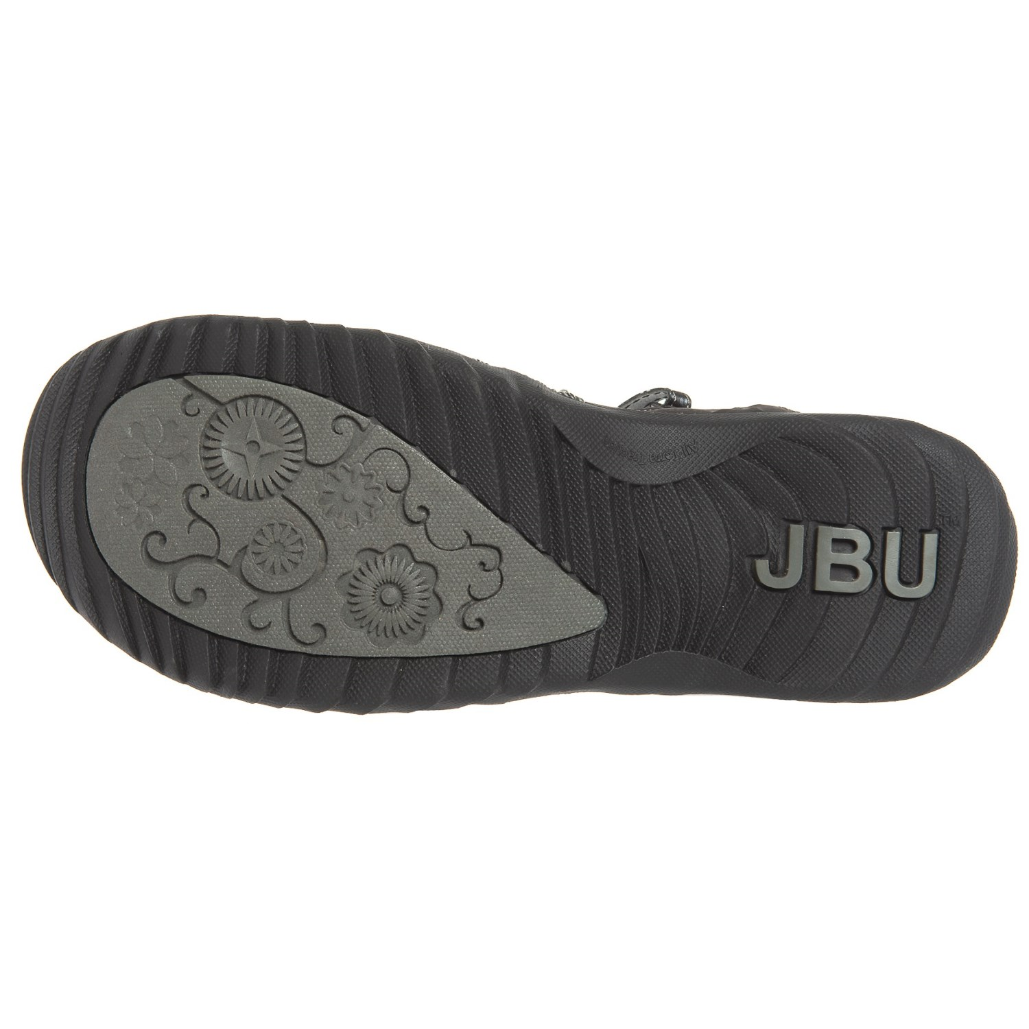 ed10a108cd27 JBU Wildflower Mary Jane Shoes - Vegan Leather (For Women)