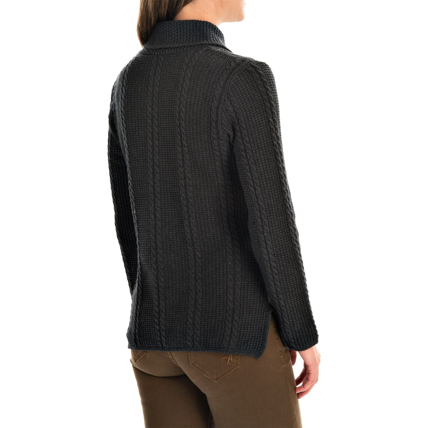 Find a Cable Knit Sweater for Women, a Cable Knit Sweater for Juniors, and a Cable Knit Sweater Outfit at Macy's. Macy's Presents: The Edit- A curated mix of fashion and inspiration Check It Out. Free Shipping with $49 purchase + Free Store Pickup. Contiguous US. Polo Ralph Lauren Cable-Knit Cotton Sweater.