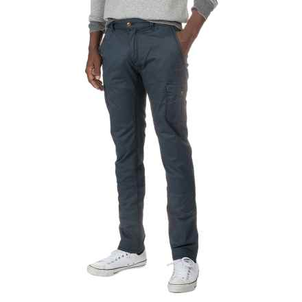 Jeremiah Ellison Cargo Pants (For Men) in Admiral - Closeouts