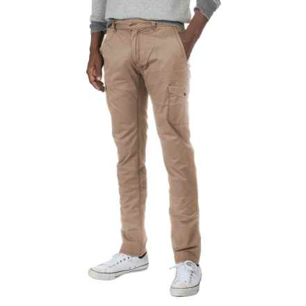 Jeremiah Ellison Cargo Pants (For Men) in Antler - Closeouts