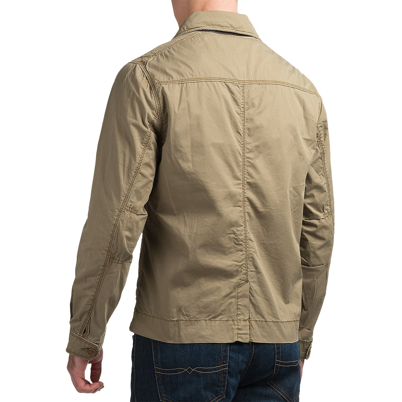 Jeremiah Ford Jacket For Men Save 77