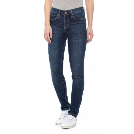 Image of Jessup Wash High Rise Skinny Jean (For Women)