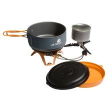 Jet Boil Helios Group Cooking System in See Photo - Closeouts