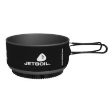 Jetboil FluxRing Cooking Pot - 1.5L in See Photo - 2nds