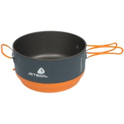 Jetboil Fluxring Helios Cooking Pot - 3L in See Photo