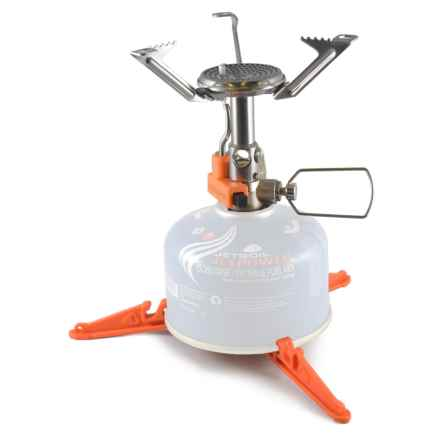 Jetboil MightyMo Backpacking Stove in See Photo - Closeouts