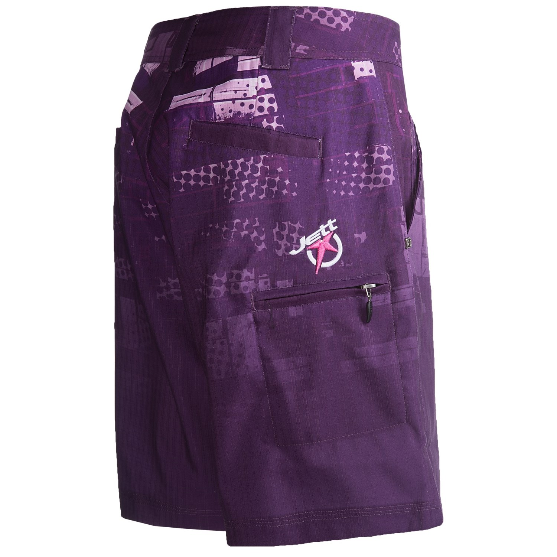 Jett ride mountain bike shorts for women 6551g save 35 for Craft mountain bike clothing