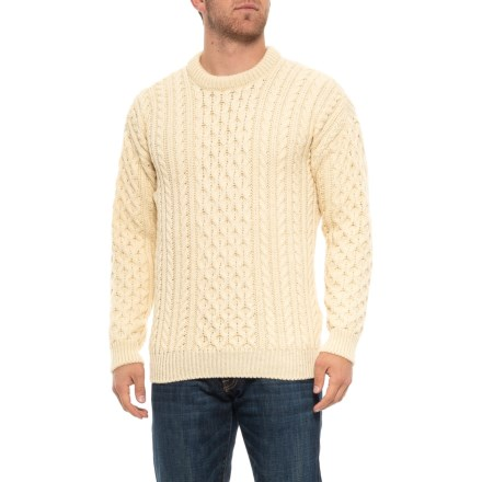 d12d638c19afb Aran Sweaters on Clearance average savings of 62% at Sierra
