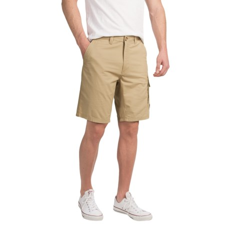 JKL Global Trek Shorts (For Men)