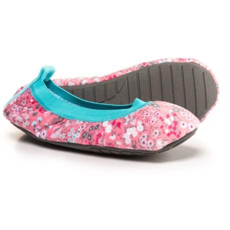 Jockey Ballerina Slippers (For Women)