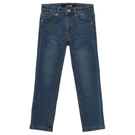 Joe's Jeans French Terry Brixton Jeans (For Big and Little Boys) in Jon