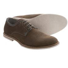 JOE'S Vests Oxford Shoes (For Men) in Grey - Closeouts