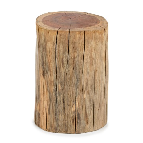 Jofran Solid Hardwood Accent Table in Natural