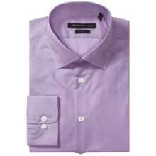 John Varvatos Star USA Dress Shirt - Slim Fit, Long Sleeve (For Men) in Lilac - Closeouts