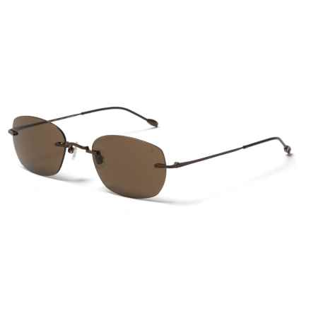John Varvatos V 793 Sunglasses (For Men) in Brown - Closeouts