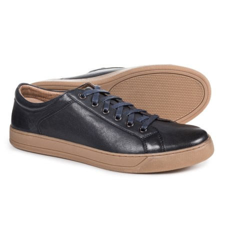 Johnston & Murphy Allister Sneakers (For Men) in Navy