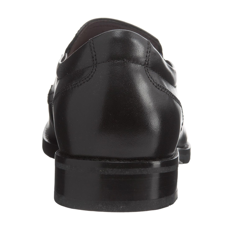 38beda16a29 Johnston   Murphy Bartlett Moc-Toe Venetian Loafers (For Men) - Save 37%