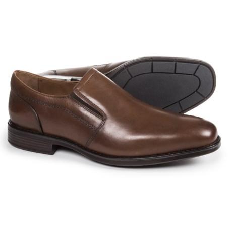 Johnston & Murphy Branning Venetian Loafers - Waterproof, Leather (For Men)