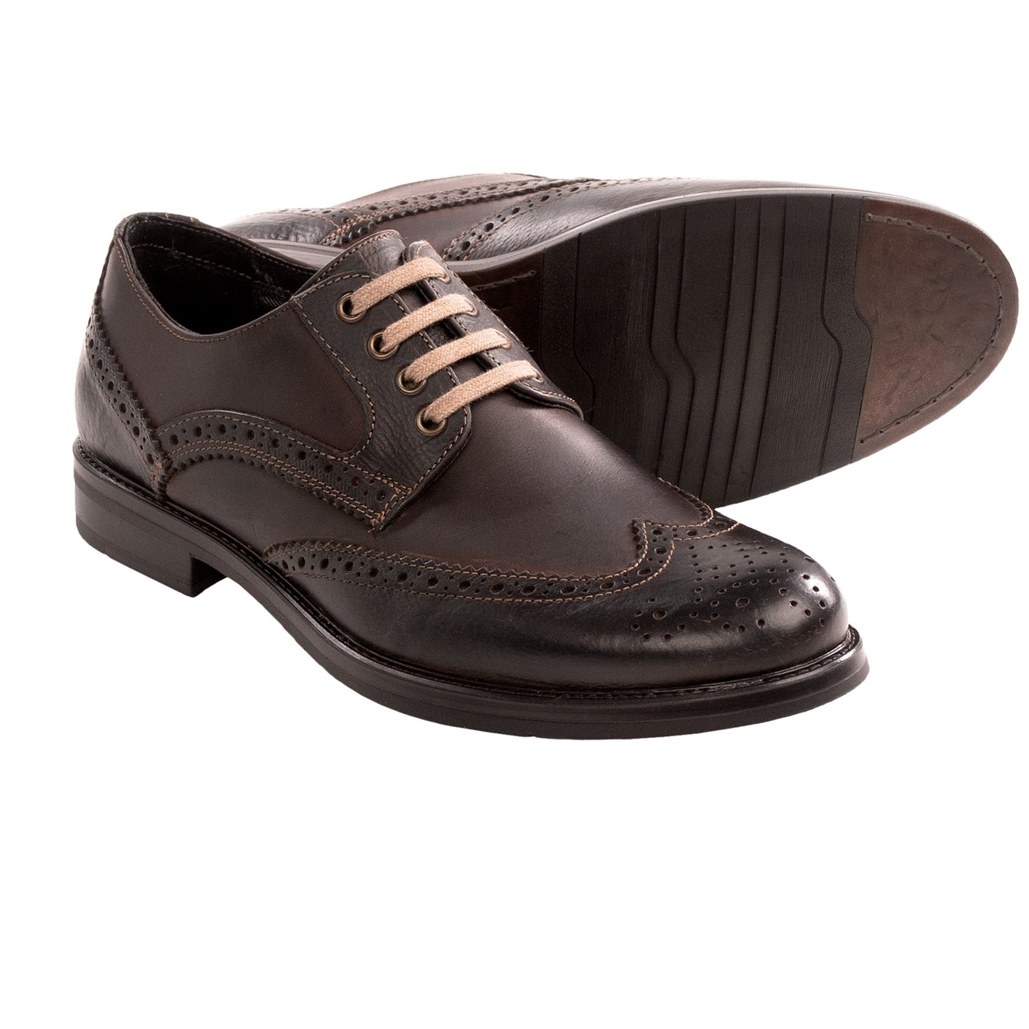 Free shipping on men's wingtip boots at distrib-wjmx2fn9.ga Shop from the best brands. Totally free shipping and returns.